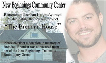 The Brendan House