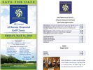 New Beginnings 8th Annual Al Barone Memorial Golf Outing 2019