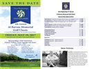 New Beginnings 6th Annual Al Barone Memorial Golf Outing 2017